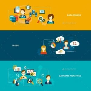 Data Mining, Cloud, Data base Analytics